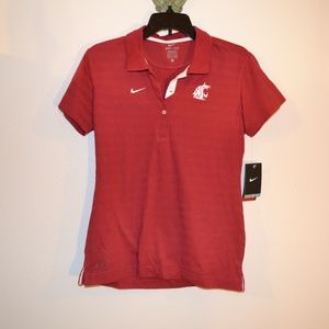 NIKE COUGARS WSU TOP